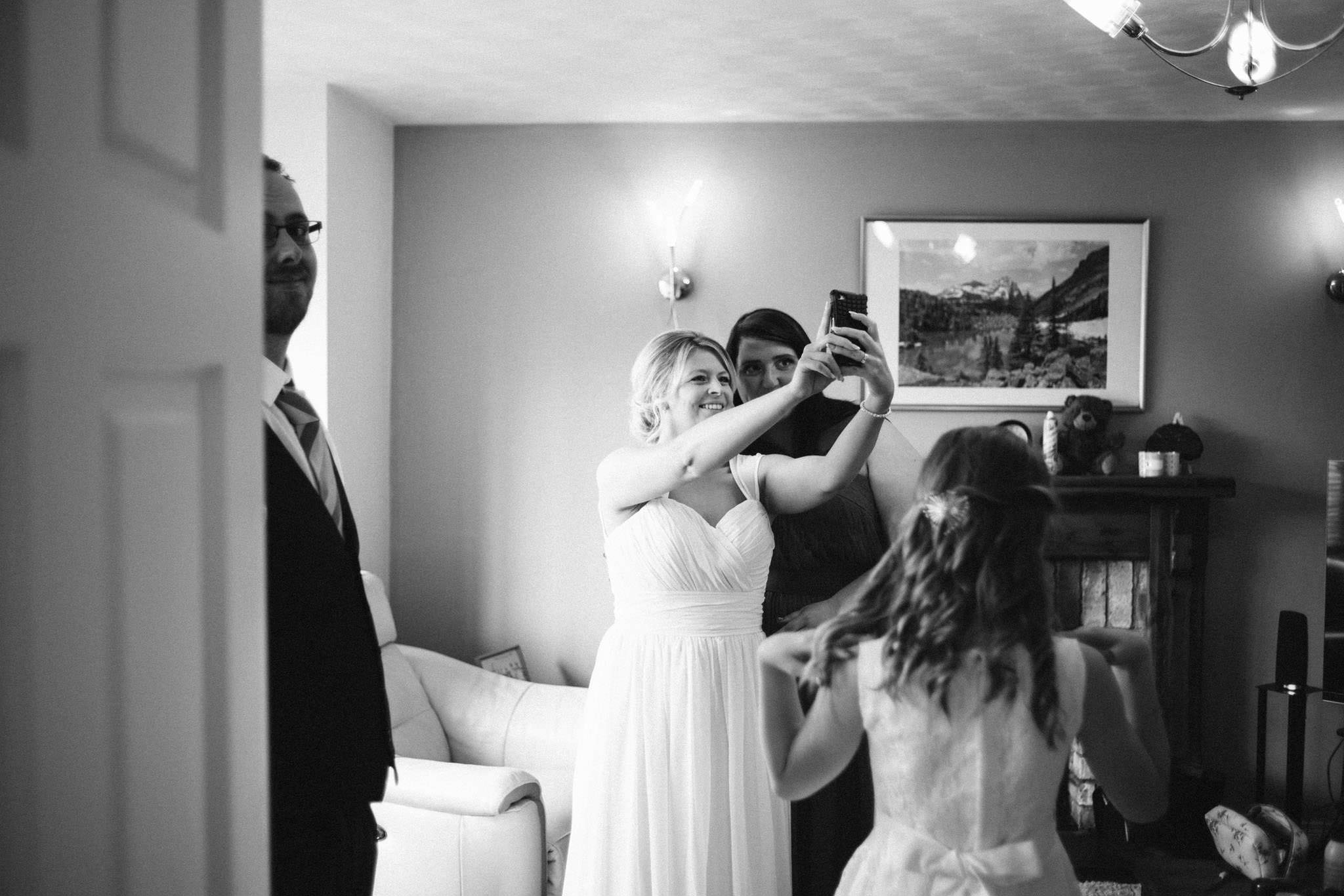 0e783b8542 Katie   Grant – A Harry Potter Themed Wedding at Queens University ...