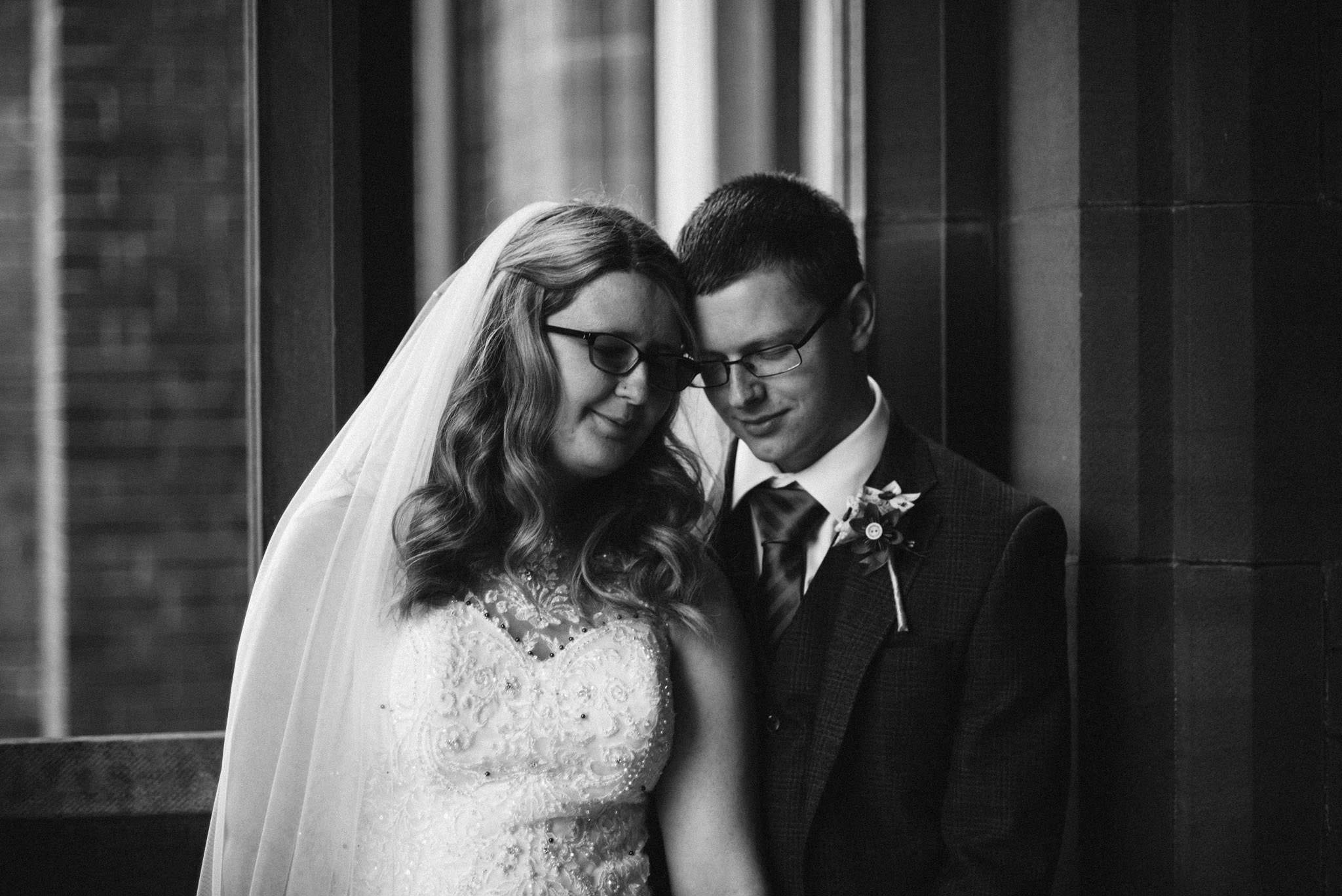 Harry Potter Themed Wedding, Riddel Hall, Great Hall, Hogwarts, Queens University Belfast, Northern Ireland