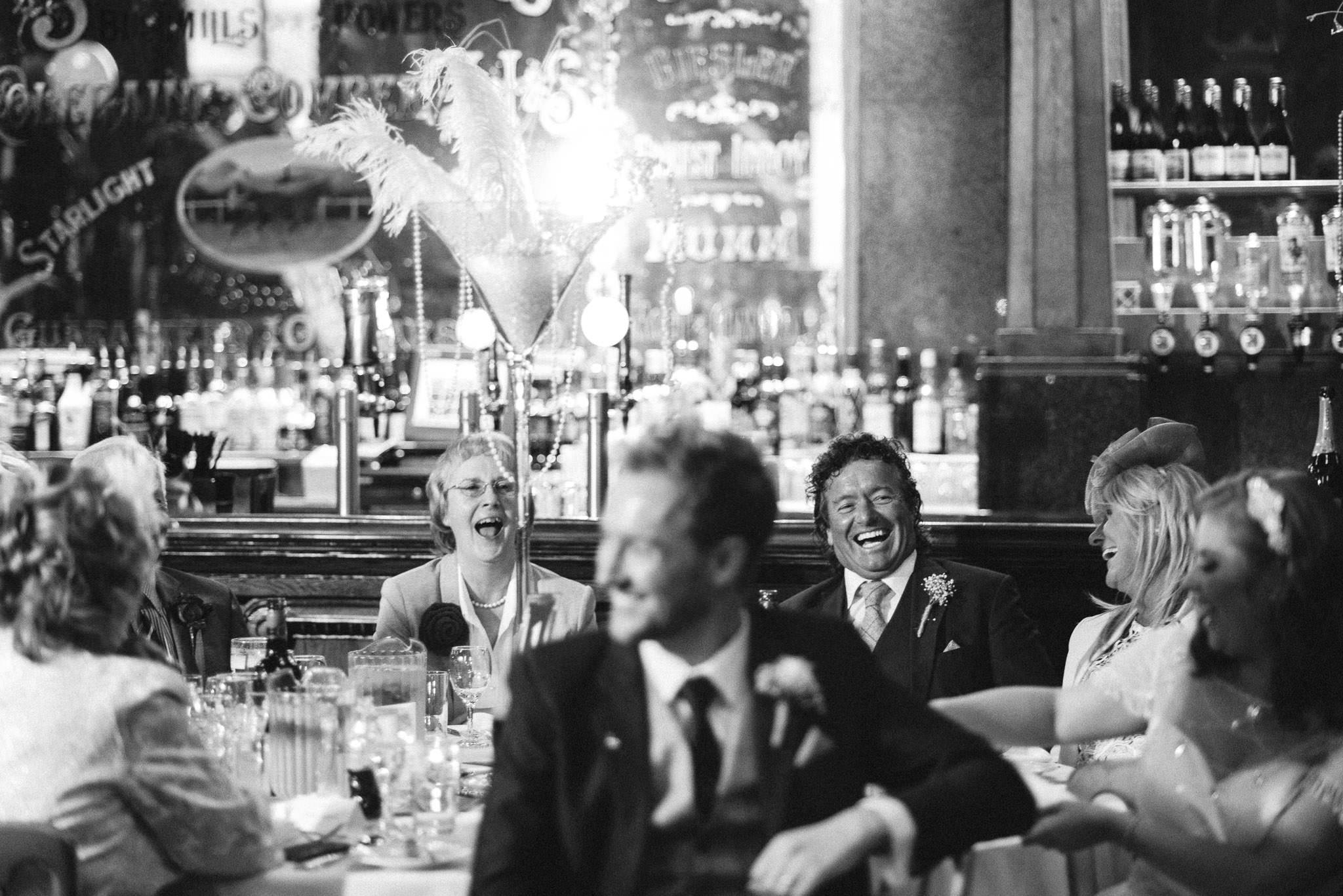 Belfast Empire Music Hall Wedding Photography Northern Ireland