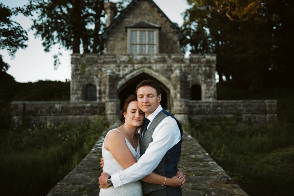 5 Tips for Engaged Couples - West Wing, Crom Castle Wedding, Northern Ireland