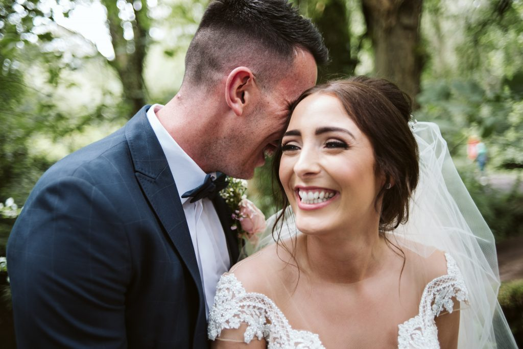 5 Tips for Engaged Couples - Parkanaur Forest Park Wedding, Northern Ireland