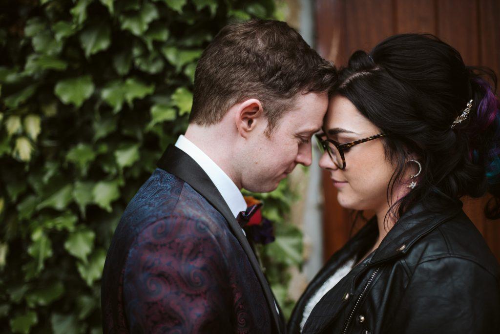 Fermanagh Wedding, Northern Ireland