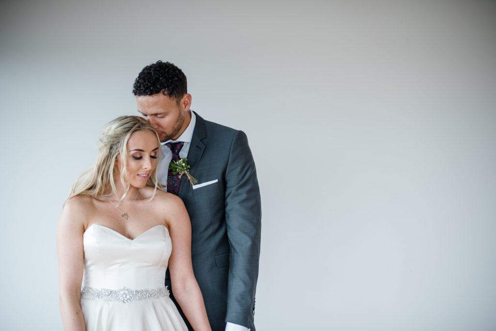 Lakeside Wedding at Harveys Point, Lough Eske, Donegal, Ireland