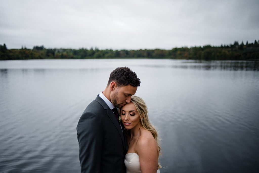 Picking a Wedding Venue - Lakeside Wedding at Harveys Point, Lough Eske, Donegal, Ireland