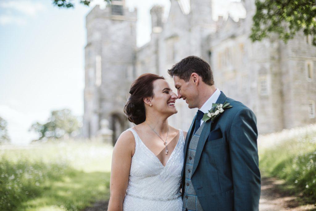 Picking a Wedding Venue - Crom Castle Wedding, Northern Ireland
