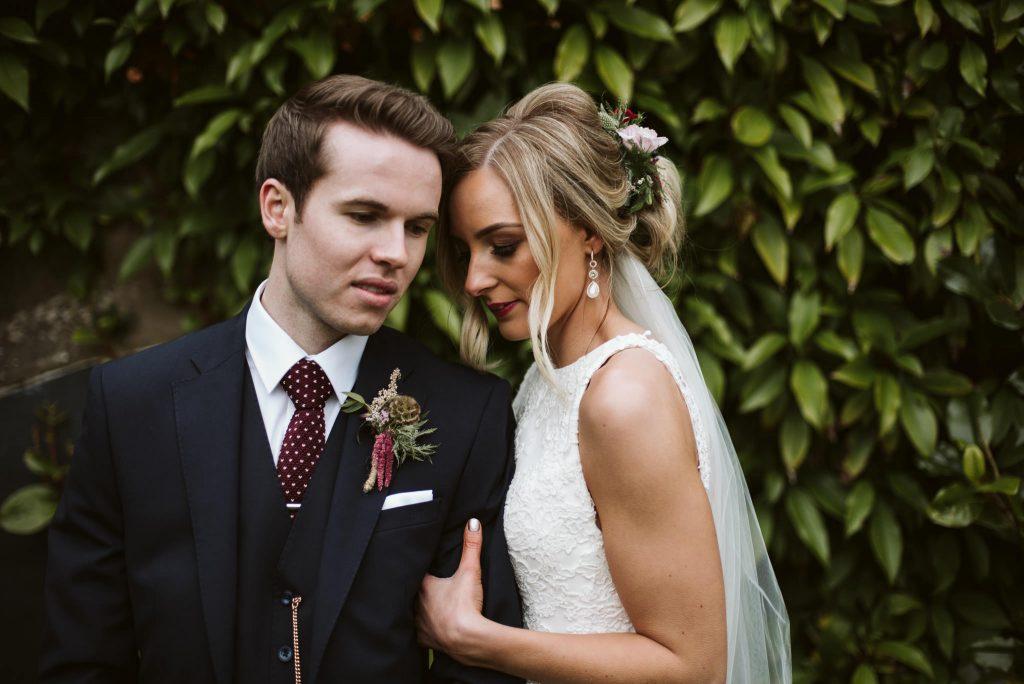 Picking a Wedding Venue - Wedding at Lissanoure Castle, Northern Ireland