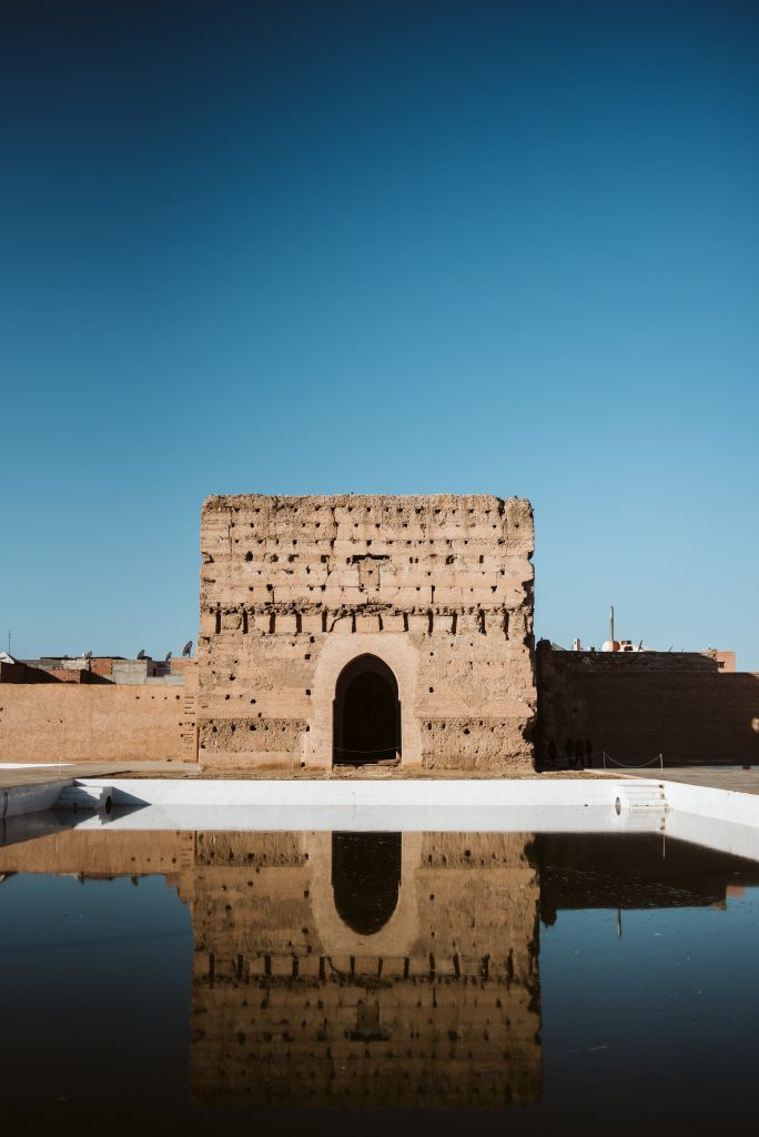 Photographer's Travel Guide to Marrakech